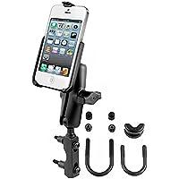 Ram mount apple iphone 5 brake/clutch mount over $150