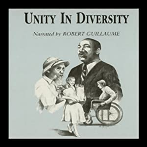 Unity in Diversity Audiobook