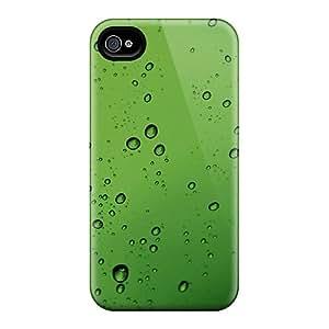 New RKu37637zNlt Rain Drops Skin Cases Covers Shatterproof Cases For Iphone 6