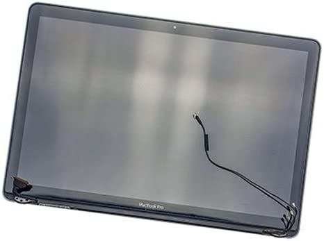 """DISPLAY HINGE CLUTCH COVER Apple MacBook Pro 15/"""" A1286 2010 2011 Mid 2012"""