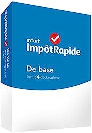 ImpotRapide De base 2015