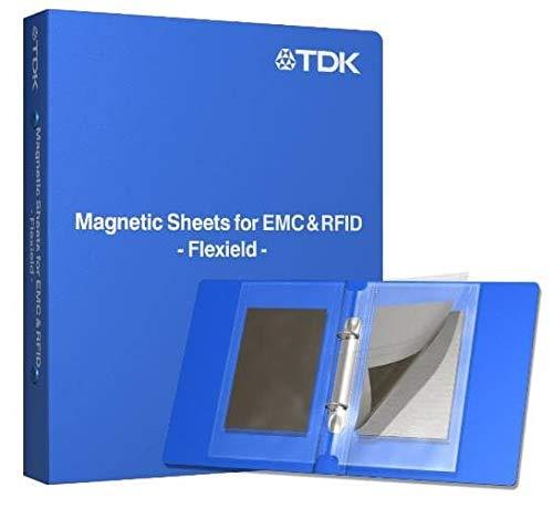 EMI Kits EMI Kits IFL IFM IFF FLXLD SMPL KT VER 1A (Magnetic Sheet Sample kit)