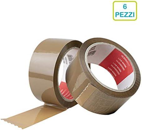 Ruban adh/ésif de r/éparation Rouge Ruban de r/éparation rouge, 1 rouleau rouge 50 m x 48 mm Ruban de pierre Ruban blind/é 1 rouleau de ruban adh/ésif en tissu