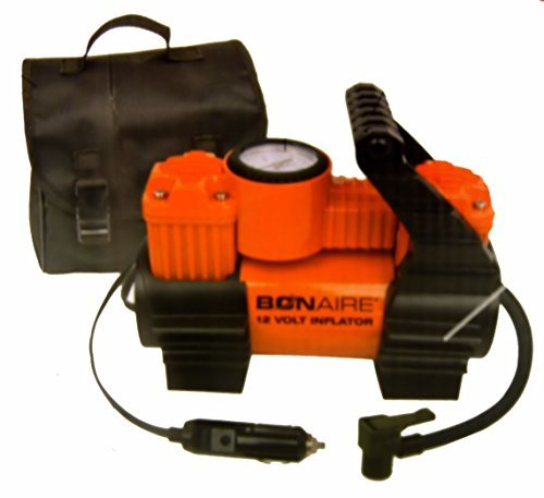 Bonaire Air Compressor - 2