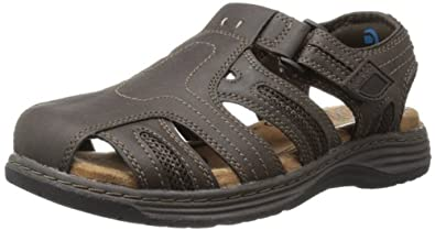 Amazon Com Nunn Bush Men S Ripley Sandal Sandals