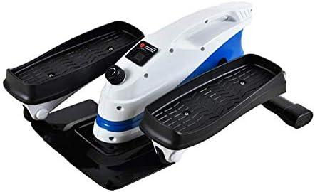 ミニステッパー、ポータブル家庭用低ノイズフィットネス機器、耐久性のある痩身機器