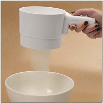 MaxiAids Flour Sifter