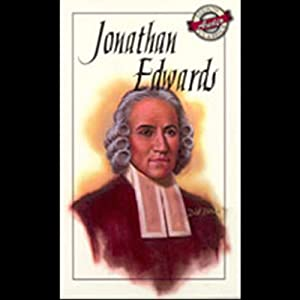 Jonathan Edwards Speech