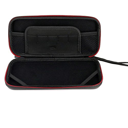 Zaidern for Nintendo Switch Hard Shell Carrying Case Protective Travel Storage Bag Cover Great Gift for Kids/Baby/Children/Adults ()