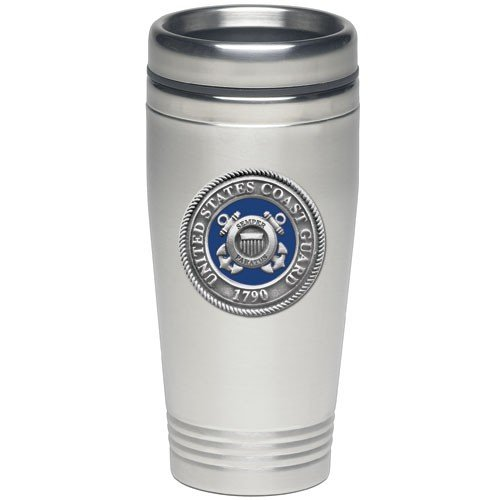 United States Coast Guard Thermal Mug