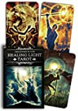 Party Games Accessories Halloween Séance Tarot Cards Healing Light tarot by Christopher Butler