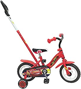 Stamp C893033 – 10 Inch Bike with Rod – Cars