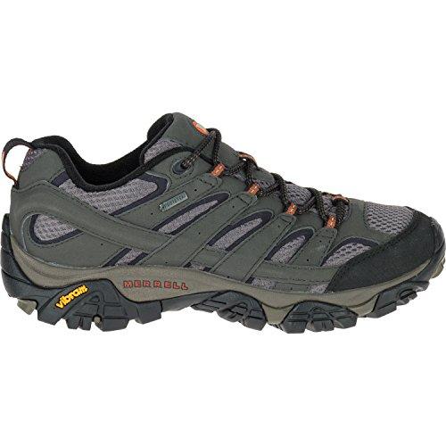 Merrell Moab 2 Gtx, Zapatillas de Senderismo para Mujer Marrón (Beluga)