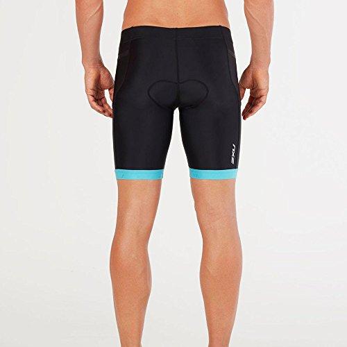 De Pour U Homme nbsp;x Cobalt Noir Triathlon 2 Short bleu Active HwpYt5xqS