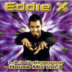 La's Underground House Mix 3