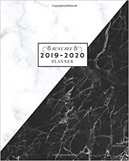 Nyu Calendar 2020 Amazon.com: 2019 2020: 18 Month Weekly and Monthly Planner