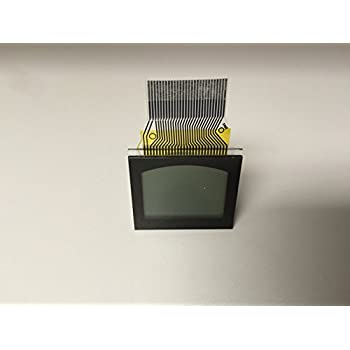 04 05 06 Nissan Quest Speedometer screen LCD