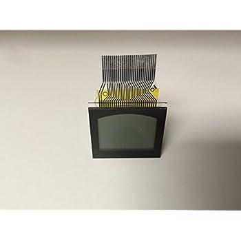 04 05 06 Nissan Quest Speedometer screen LCD