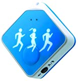 GreenOn GPS VOICE COACH (for Running)