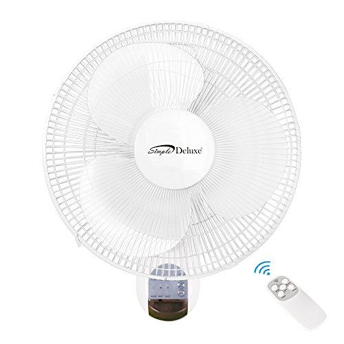 remote box fan - 5
