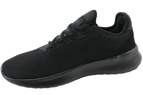 Kappa Adulto 001 Unisex Black Zapatillas Share 1111 Multicolor 242488 rqw8XrTPU