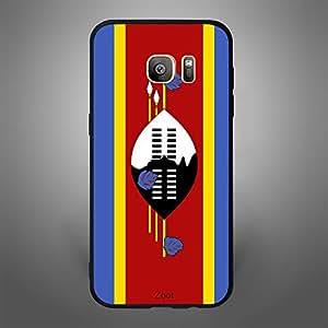 Samsung Galaxy S7 Edge Swazirland Flag
