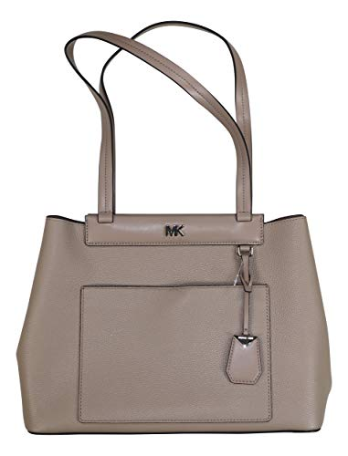 Michael Kors Beige Handbag - 9