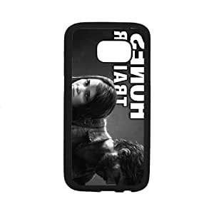 Life margin The Last of Us phone Case For samsung_galaxy_s6 edge G87KH3565