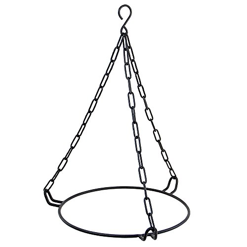 Achla Designs Hanging Ring for 12-in Birdbath Bowls