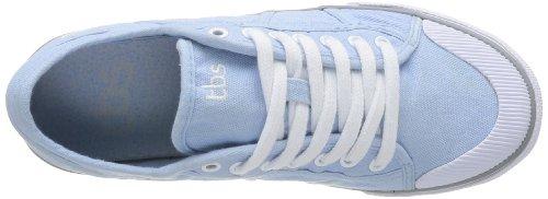 TBS Violay, Damen High-Top Sneaker Blau - Bleu (A777 Colis 12P Ciel)