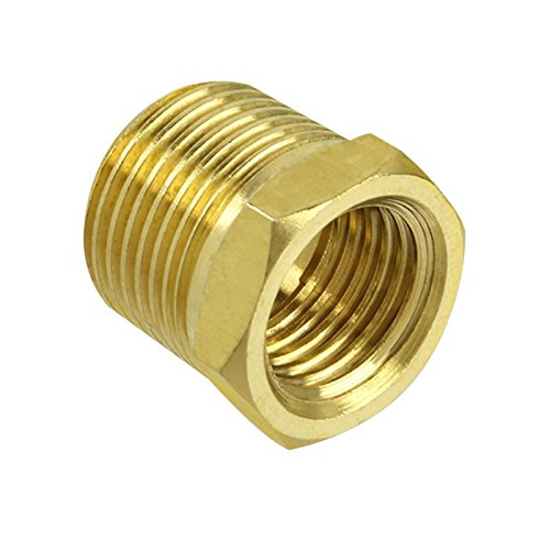 3-4-npt-to-1-2-pipe-bushing-adapter-convert-1-2-male-to-3-4-male-solid-brass-water-gas-air-hydraulic