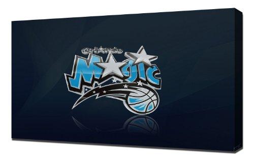 - Orlando Magic 2 - Canvas Art Print