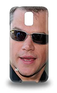 Galaxy S5 Matt Damon American Male Good Will Hunting Tpu Silicone Gel 3D PC Case Cover. Fits Galaxy S5 ( Custom Picture iPhone 6, iPhone 6 PLUS, iPhone 5, iPhone 5S, iPhone 5C, iPhone 4, iPhone 4S,Galaxy S6,Galaxy S5,Galaxy S4,Galaxy S3,Note 3,iPad Mini-Mini 2,iPad Air )