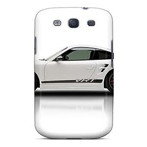 Galaxy S3 Cases Bumper Covers For 2009 Vorsteiner Porsche 997 Vrt Edition Turbo Accessories