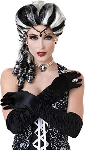 Lady Adult Wig Victorian - ESSA OAT clothes series Adult Women Victorian Curls Wig