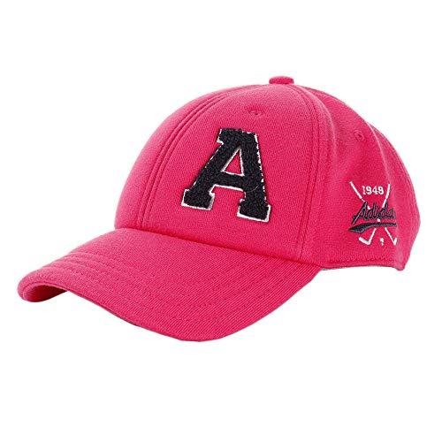 アディダス Adidas 帽子 SP スウェットAロゴキャップ CCJ24 レディス イーキューティーピンク A05182 フリー