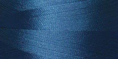 Superior Threads Kimono Silk #100 Quilting Thread 220 yds Spool; 339 Rondon Blue 133-01-339