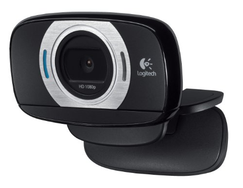 Logitech Laptop Webcam Design 360 Degree product image