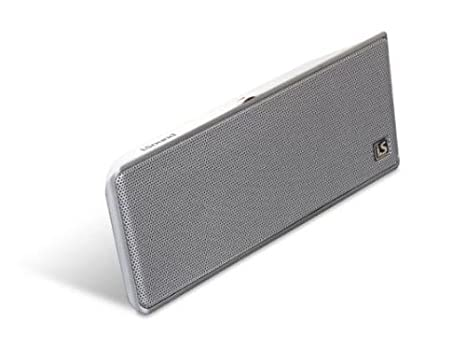 Audio Docks & Mini Speakers Gosonic Rechargeable Portable Speaker