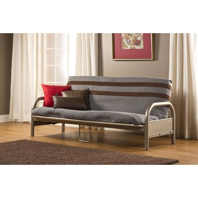 Manhattan Full Futon Frame - 4