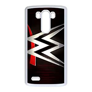 WWE LG G3 Cell Phone Case White DIY Gift xxy002_0375451
