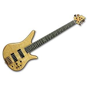 Marvit Guitars Apofi SB-5c ViCo/Limited Bassgitarre