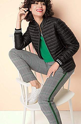 Bianca Donna Slim Jeans Coloured Multi xqSwxpf0