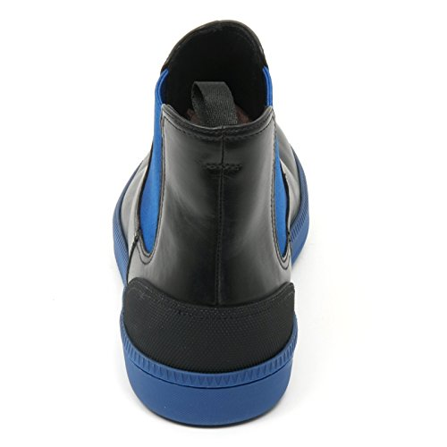 Car Nero Boot Nero Uomo Bluette Scarpa Polacchino Shoe B8866 Kut810 Uomo OgSO4c