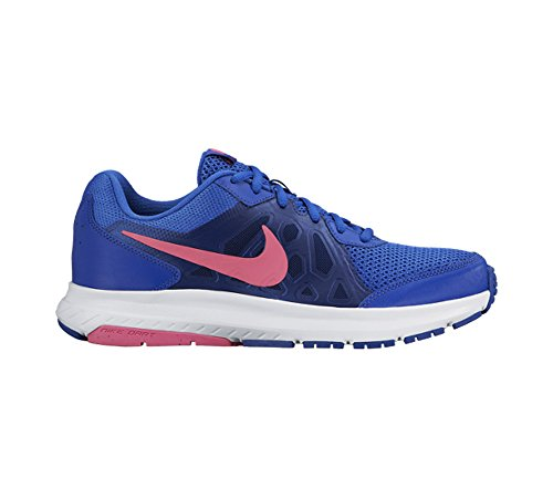 Nouveau Nike Dart Running Shoe royal Royal/Deep Royal Blue/White/Pink Pow