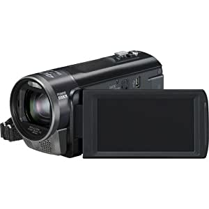 Panasonic HDC-TM90K 3D Compatible Camcorder with 16GB Internal Flash Memory (Black) (Discontinued by Manufacturer)