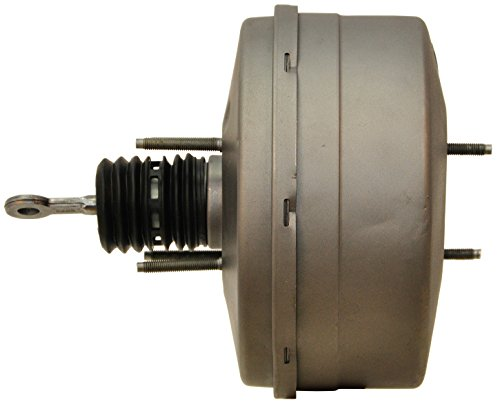 A1 Cardone 54-77210 Remanufactured Unloaded Vacuum Power Brake Booster, 1 Pack