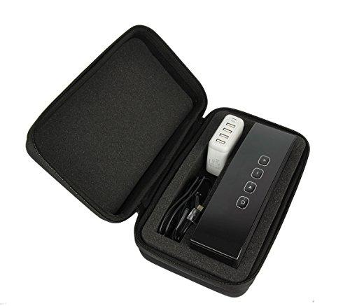 co2CREA (TM) Hard EVA Carrying Travel Case Bag for Anker 20W Premium...