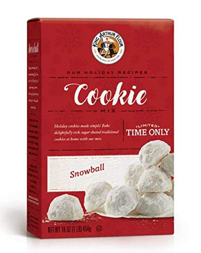 snowball cookie mix - 3