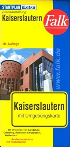 Kaiserslautern & Ramstein - Miesenbach (Rheinland Pfalz, Germany) 1 ...